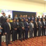 CDCSRSL participated in IPO Summit 2018 in Lahore.
